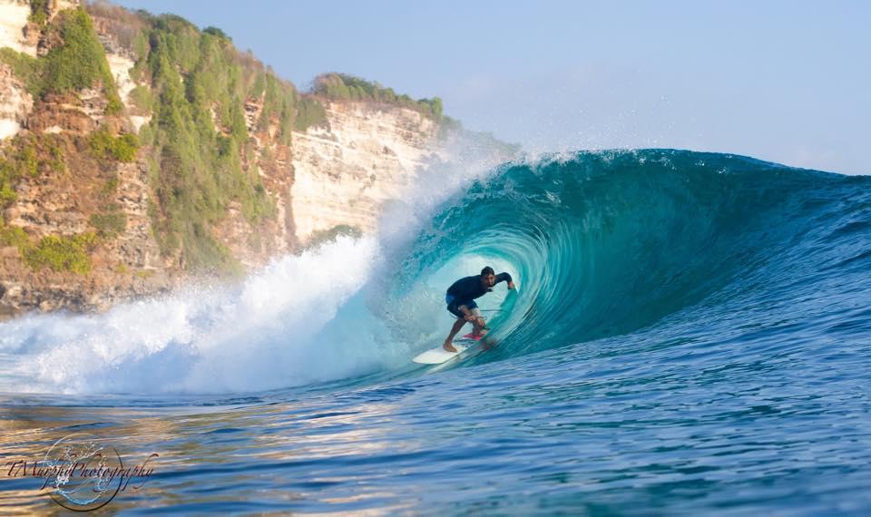 Surf Uluwatu