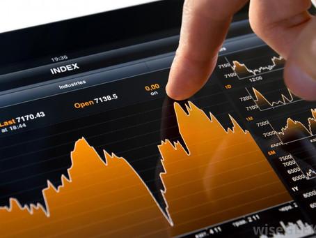 BREXIT ir kiti itin svarbūs rinkas judinantys faktoriai