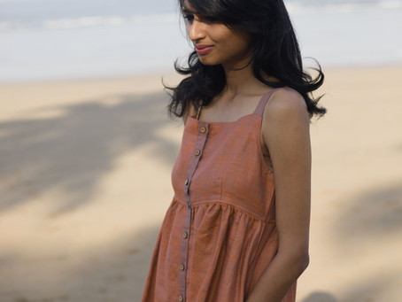 Can Indian handlooms go beyond festive-wear for eco-conscious youngsters?