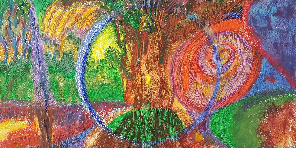 Healing Circle - Tuesdays at 16.00 - Weekly