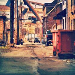 What's that off in the distance_ A bird_ A plane_ A rundown steel mill_ No, it's _jmccann_7!