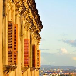 A view of San Juan from Castillo San Cristobal