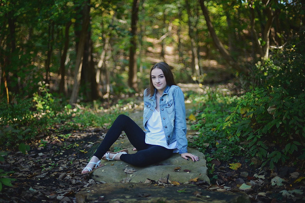 pittsburgh senior portraits, pittsburgh senior pictures, pittsburgh senior portrait photographer