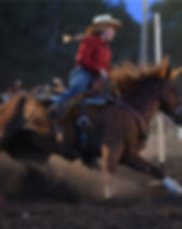 Privat Rodeo Shows for your group at Texas Trail Rides!