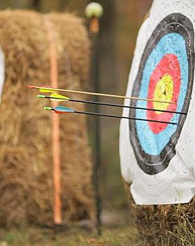 Archery Family Fun Austin Texas ATX