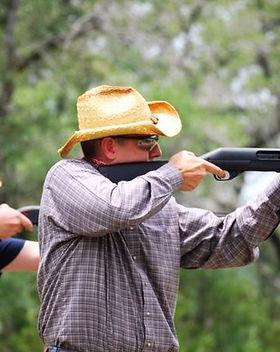 Shotgun Trap Shoot Clay Shooting Skeet Shotgun Austin Texas