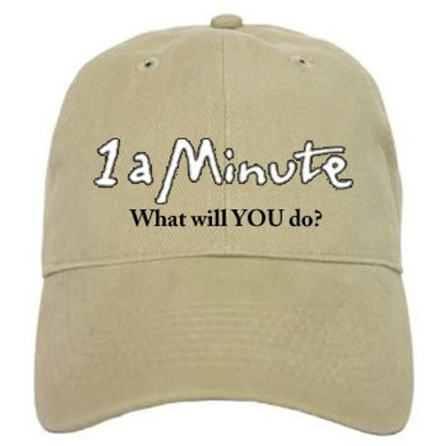1 A MINUTE | HAT