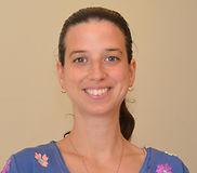 איילה סידי מנהלת מרכז ניצנית