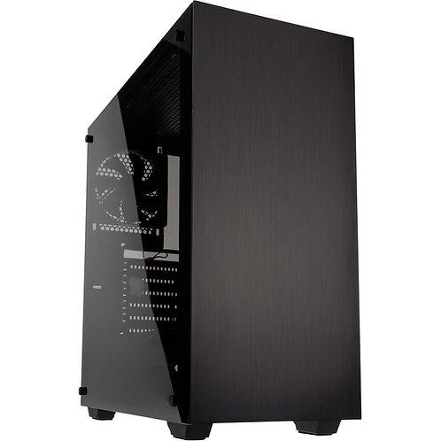 Ryzen 7 3700X, 16GB DDR4, 240GB M.2, 1TB HDD, GTX1650 Super - High Level+ - AMD