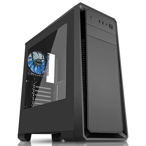 i3 9100, 8GB, 1TB - Entry Level Intel CBC