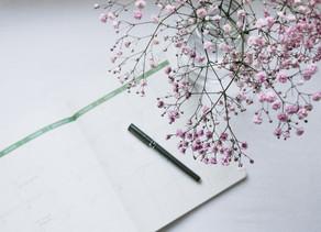 רגעי השקט, ההבנה והשינוי