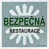 certifikát bezpečné restaurace
