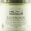 Sauvignon Vinařství Baloun