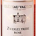 Zweigeltrebe Rosé