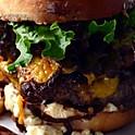 200g Coolna burger (1,3,7,10)