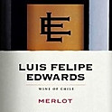 Luis Felipe Edwards Merlot