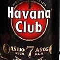 Havana Club Aňejo 7 A.