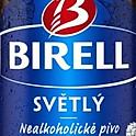 Birell světlý 0,33l