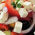 Řecký salát (7)