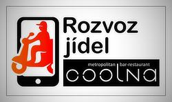 logo rozvoz jídel