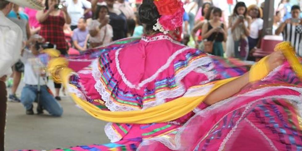 Fiesta in Florissant