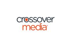 Crossover media logo original FB