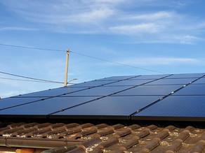 Steuerbefreiung für Einkünfte aus kleinen Photovoltaik-Anlagen vereinbart