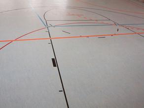 Zuschuss für Sanierung der Waldeck-Turnhalle