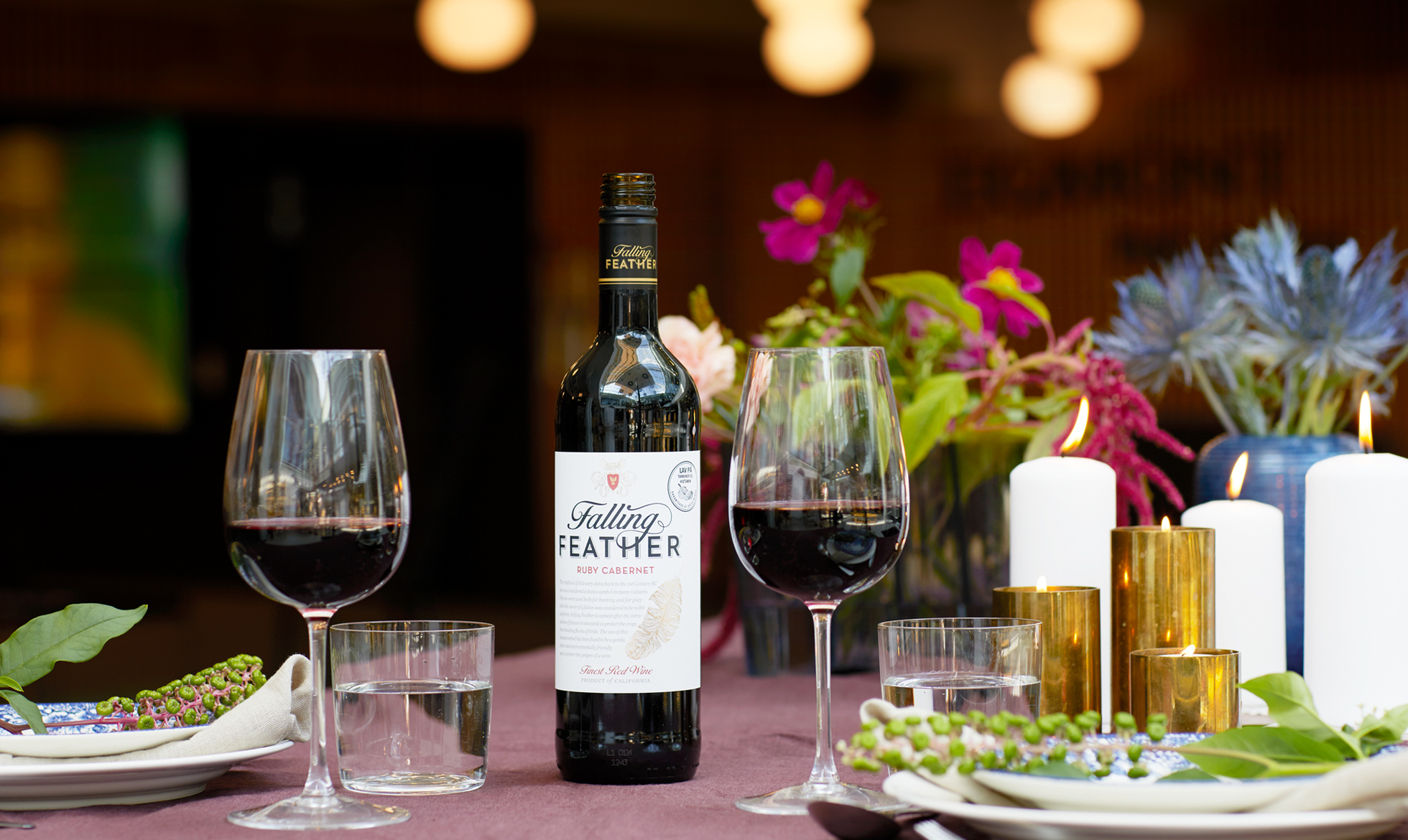 Arcus Wine Brands