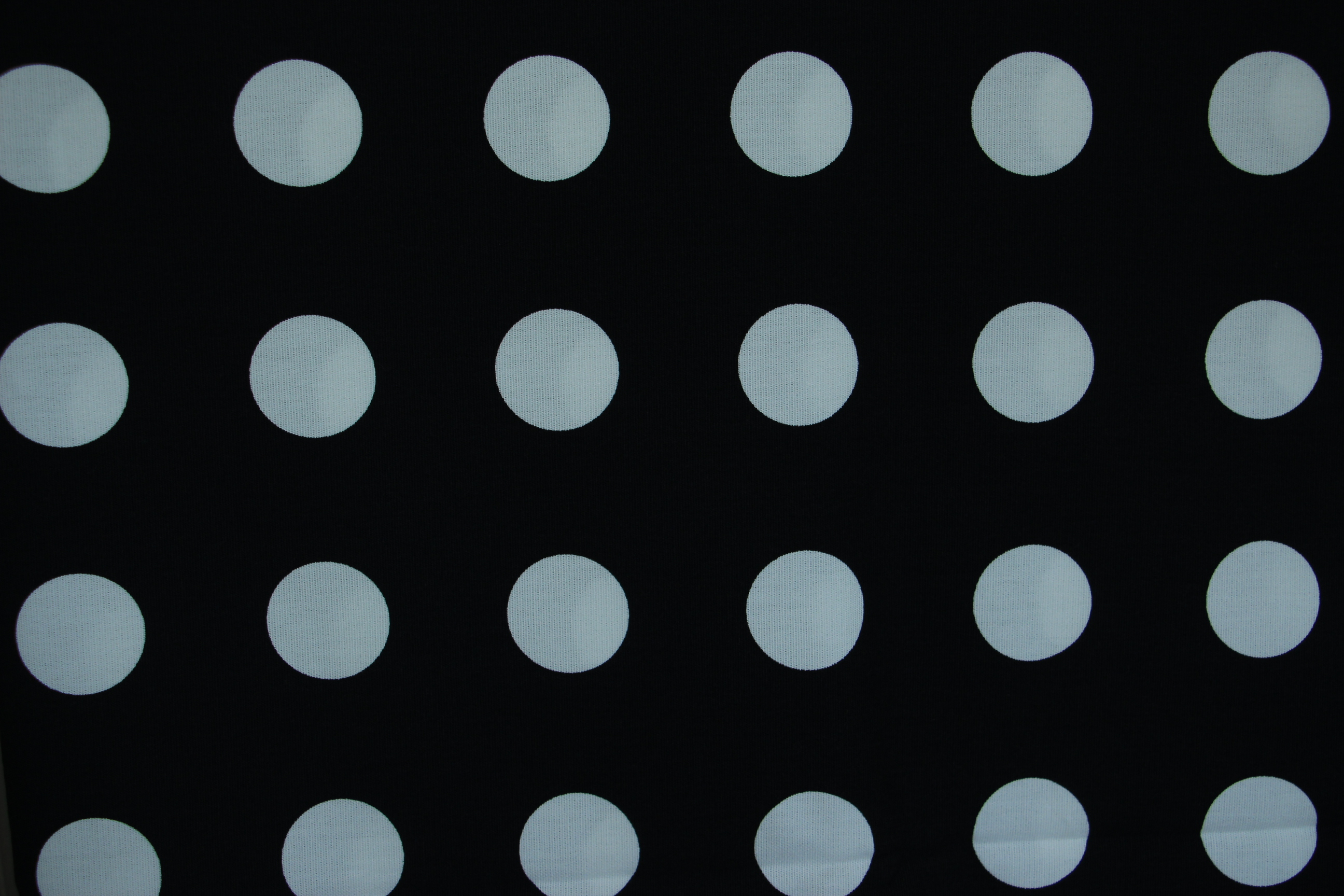 Black & White Polka Dots.JPG