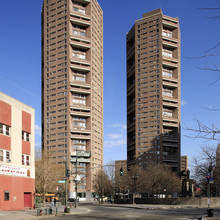 Heritage Towers
