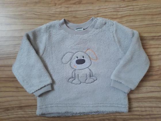 """Pullover """"Hund"""""""