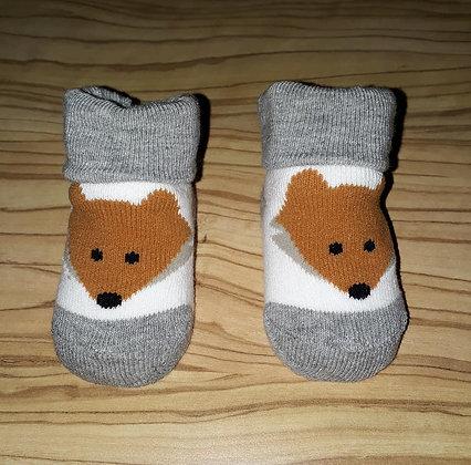 Socken Fuchs