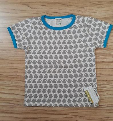 Shirt Ente