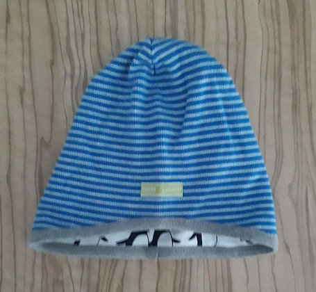 Mütze Pinguin