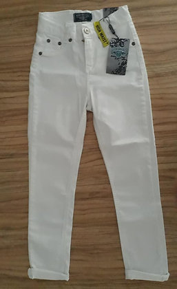 Jeans weiss