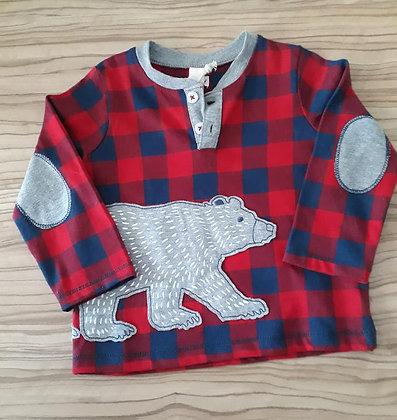 Shirt Eisbär
