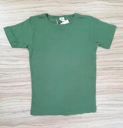 T-Shirt waldgrün
