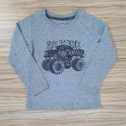Shirt Monstertrucks