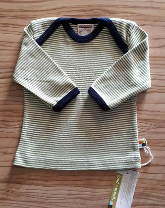 Shirt Ringel moos