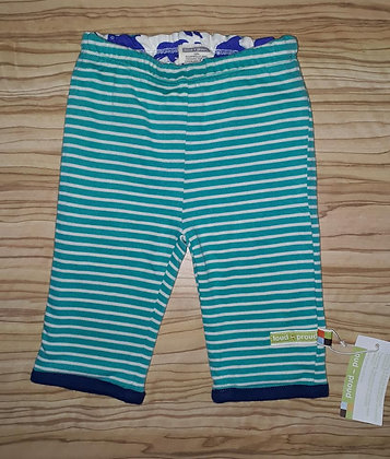 Wendehose Delphin