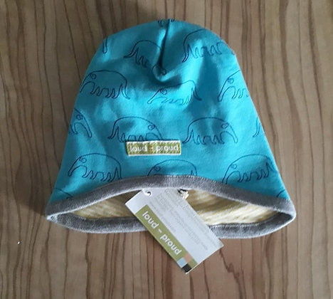 Mütze Ameisenbär