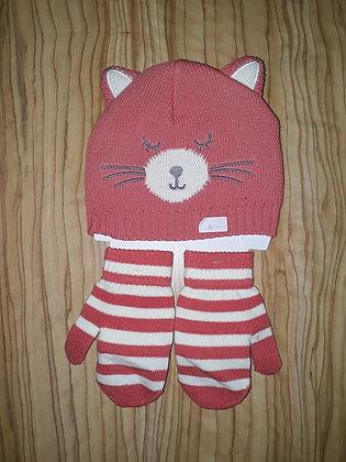 Mütze Katze