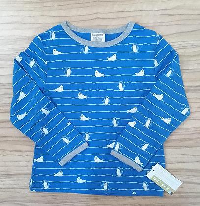 Shirt Pinguin