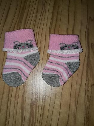 Socken Maus