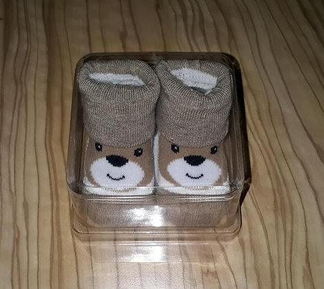 Socken Teddy
