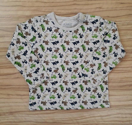 Shirt Tiere