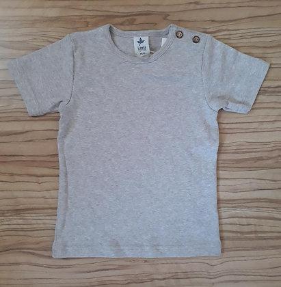 T-Shirt beige-melange