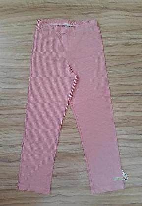 Leggins gestr.rosa