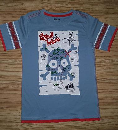 Shirt Schatzkarte